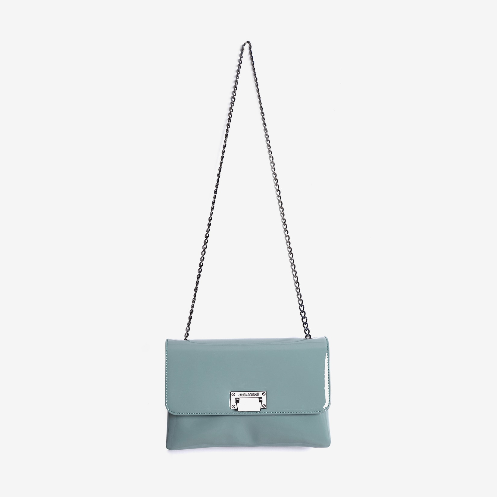 Fresh Mint Handbag
