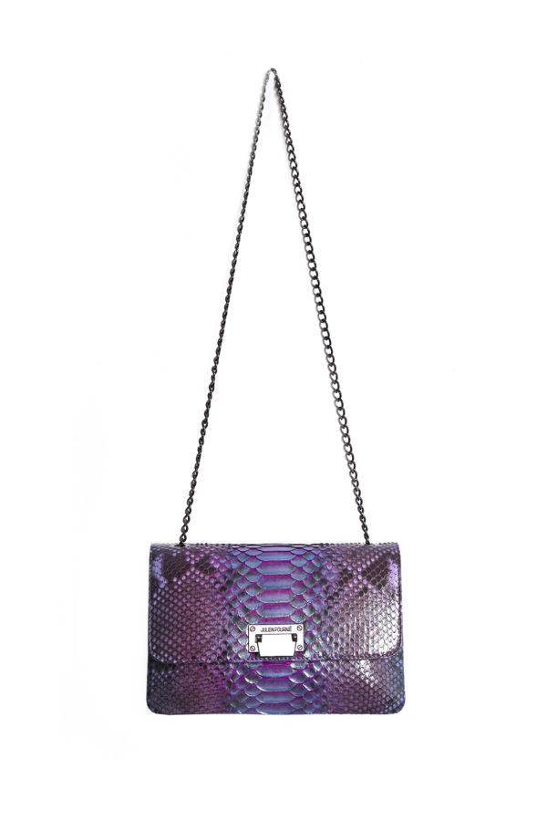 Mermaid Luxury Julien Fournié Haute Couture Handbag