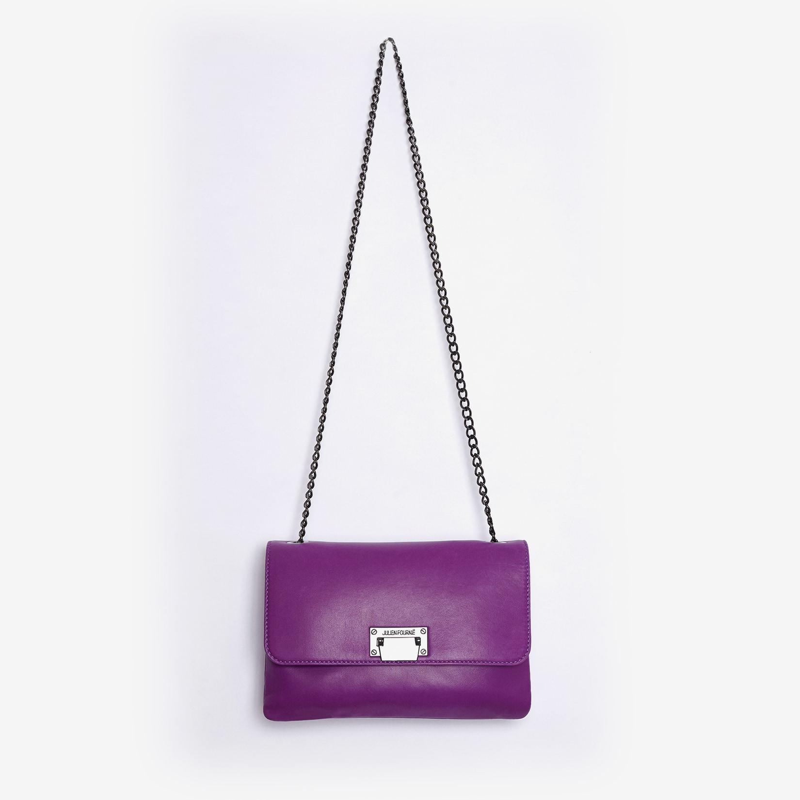 Cyclamen Handbag
