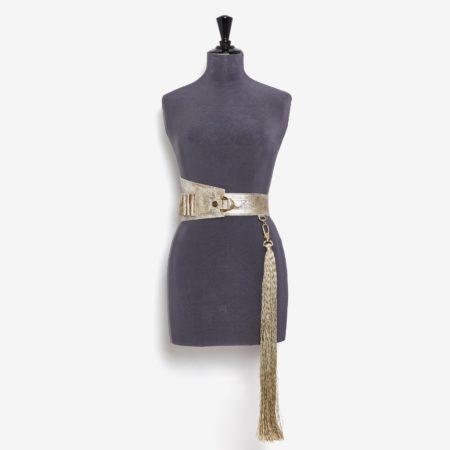 Luxury Belt Julien Fournié Haute Couture
