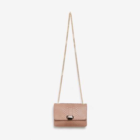 Blush Luxury Julien Fournié Haute Couture Handbag