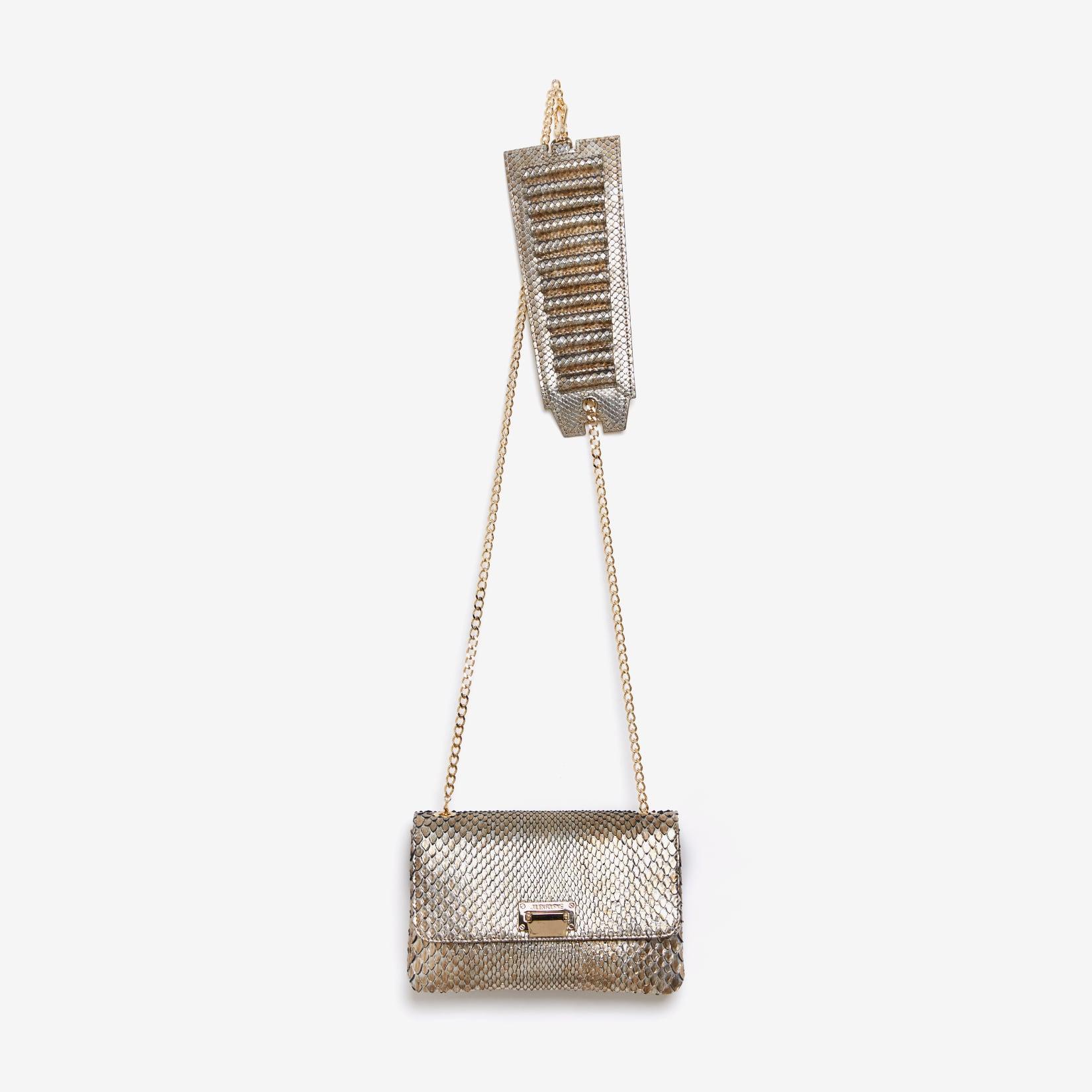 Goldie Handbag