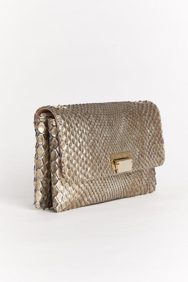 Luxury Haute Couture Handbags Julien Fournie Haute Couture Goldie
