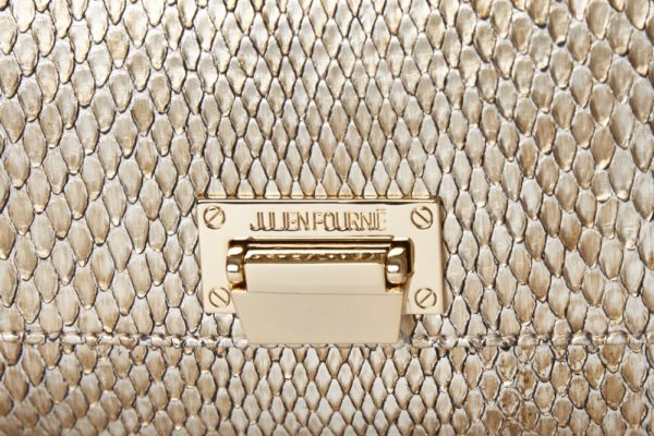 Luxury Haute Couture Handbags Julien Fournie Haute Couture Goldie8