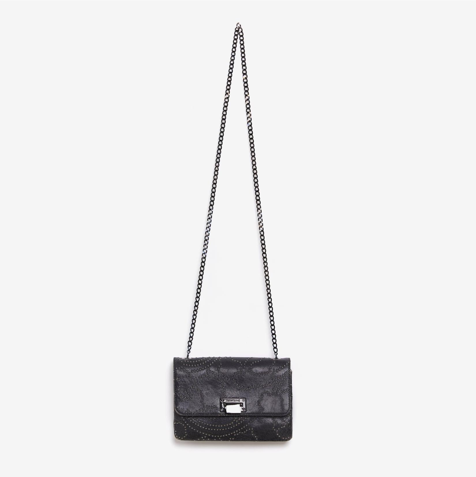 Scarifed Handbag