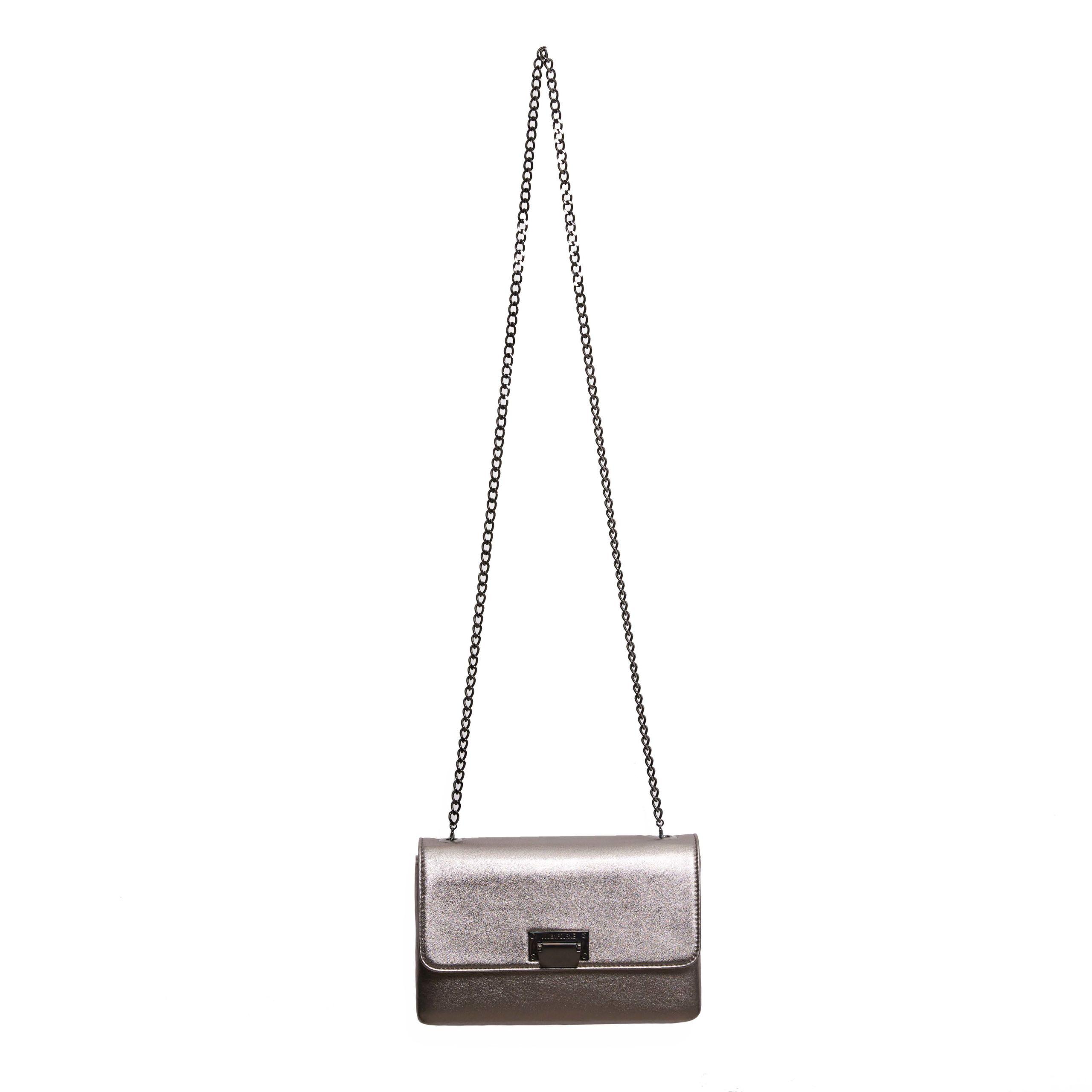 Matallic Handbag Julien Fournié Haute Couture