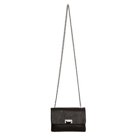 black handbag Julien Fournié Haute Couture