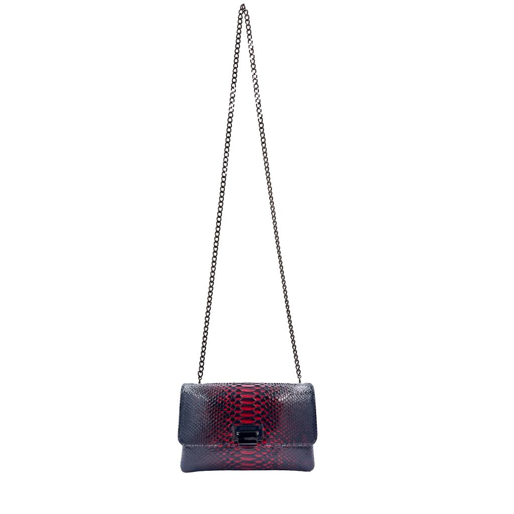 Handbag Witch Julien Fournié Haute Couture Handbag face