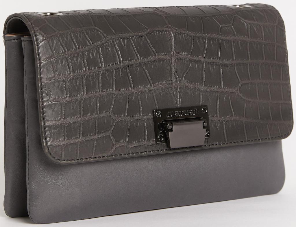 Aligator handbag