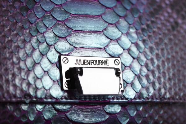 Sac à main de luxe haute couture Julien Fournié