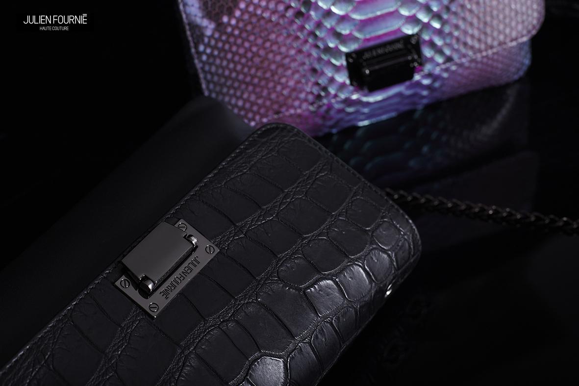 Sac à main de luxe Julien Fournié Haute Couture