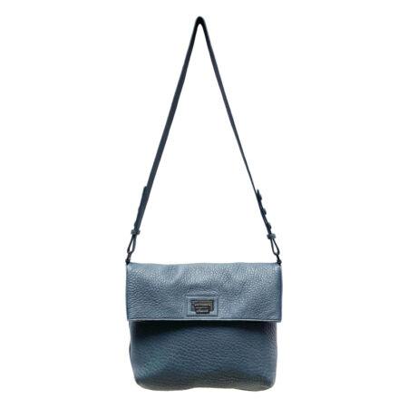 sac besace gris